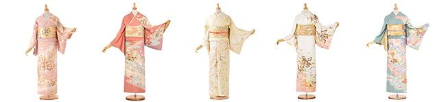kimono365訪問着