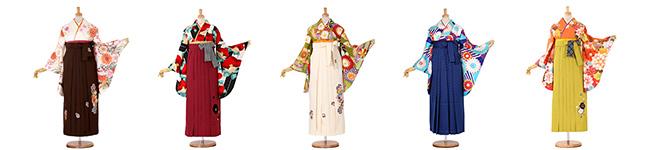 kimono365袴・二尺袖