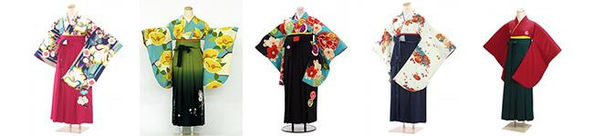 rencaの袴